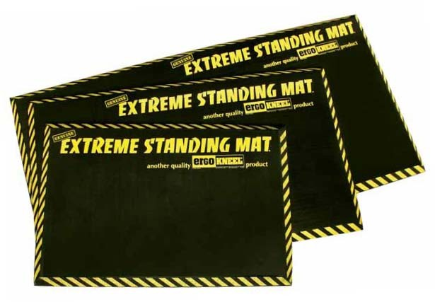 5010 Small Extreme Standing Mat